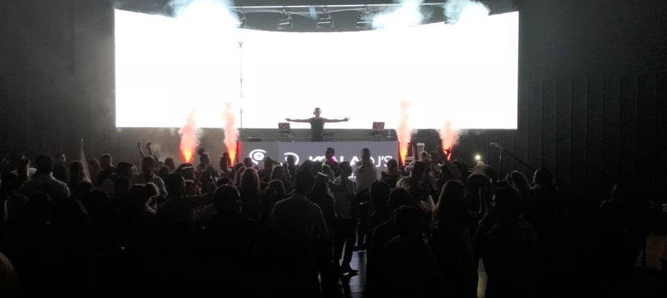 קואלה DJ'S